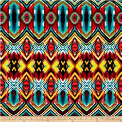 Ponte de Roma Aztec Abstract Multi