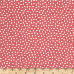 Pippet Moesby Dot Red