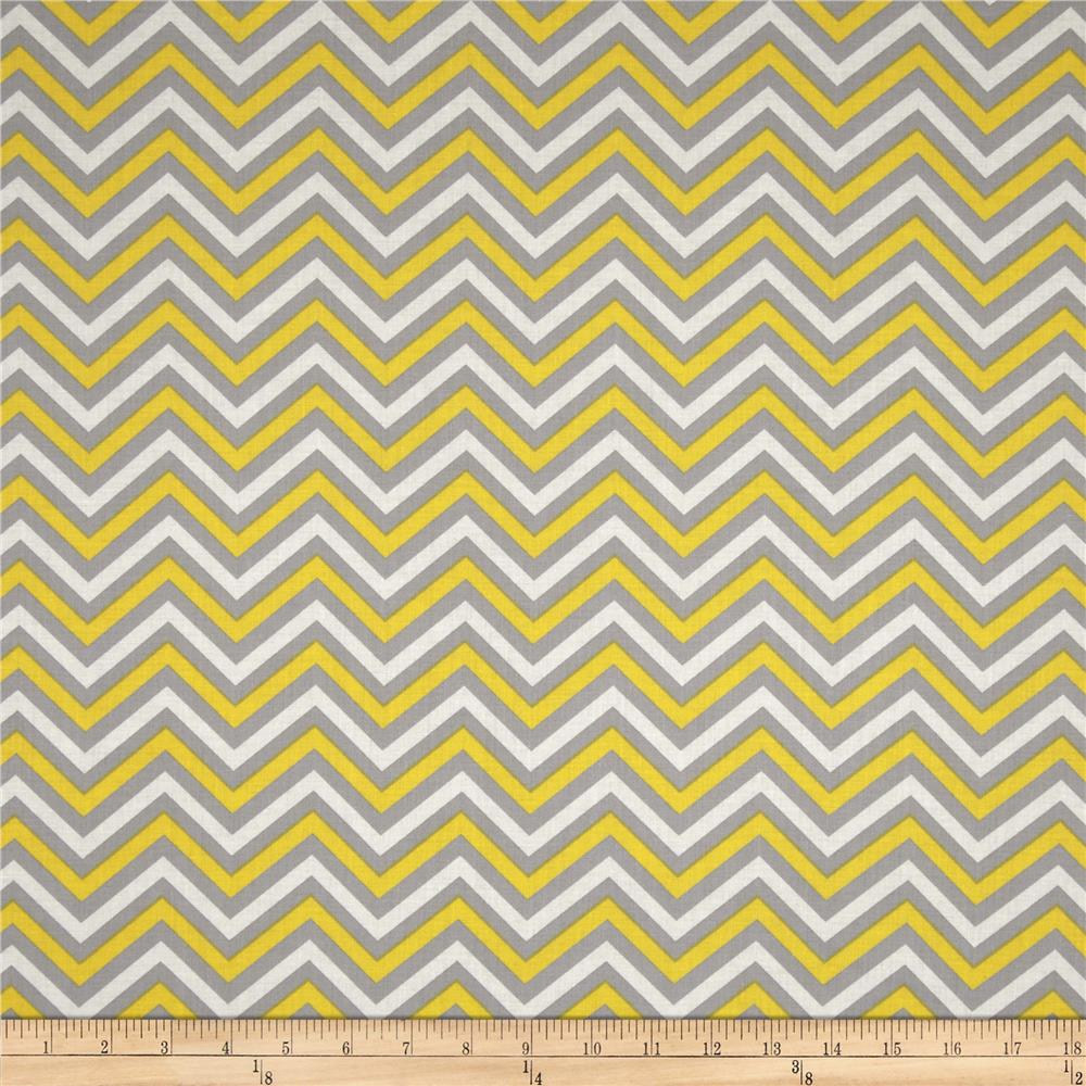 Gray Matters More Chevron Grey