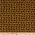 Windham Settlement Basketweave  Brown
