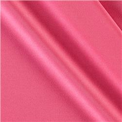 Stretch ITY Knit Solid Pink