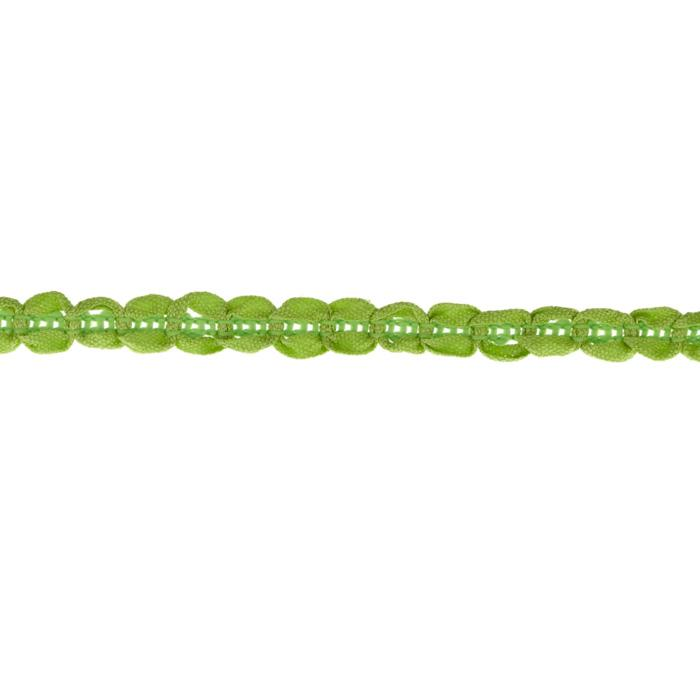 "Riley Blake Sew Together 1/2"" Circle Trim Lime"