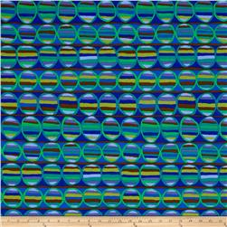 Brandon Mably Heat Wave Cobalt