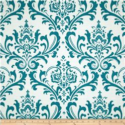 Premier Prints Traditions Slub Aquarius Fabric