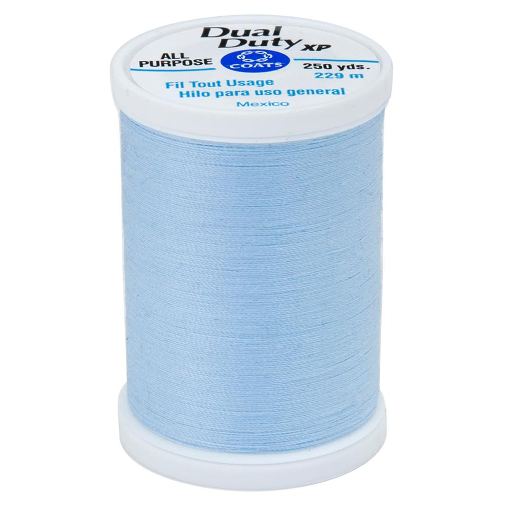 Coats & Clark Dual Duty XP 250yd Icy Blue