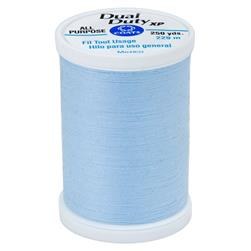 Coats & Clark Dual Duty XP 250yd Icy