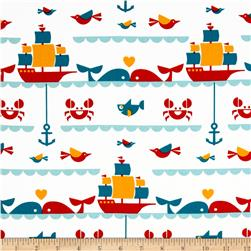 Birch Organic Marine Too Seafaring Multi