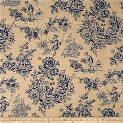 Jaclyn Smith 1827 Indigo