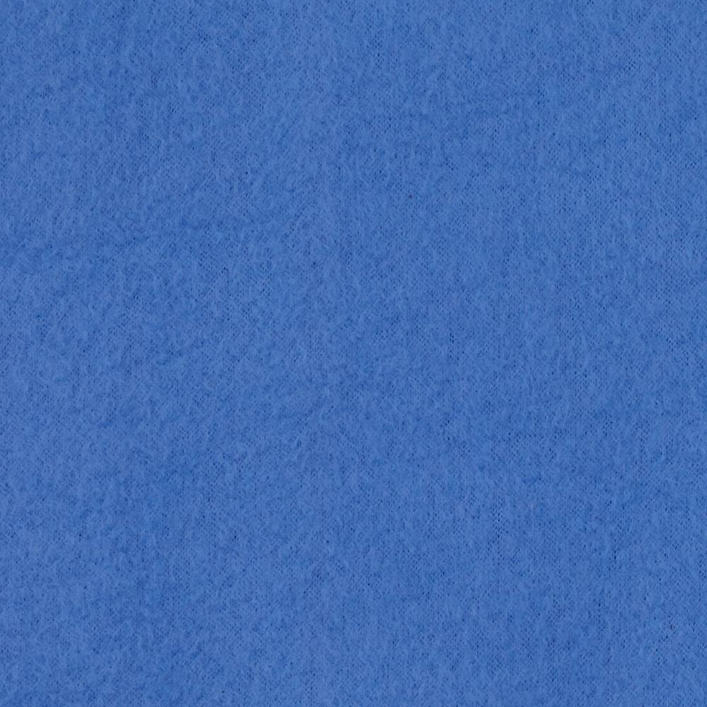 Wintry Fleece Blue