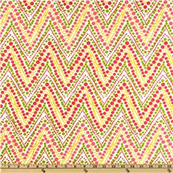 Waverly Trend Spotter Chevron Twill Punch