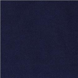 Sutton Suede Blue Fabric