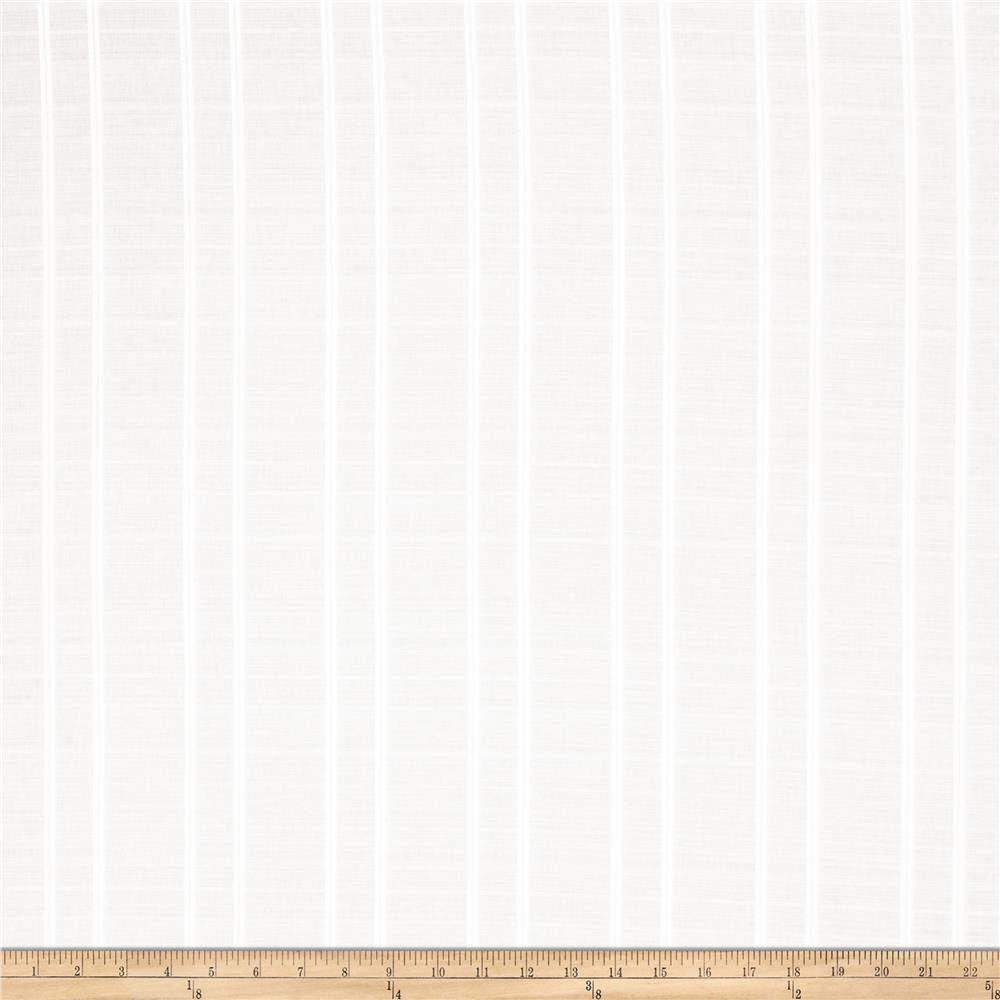 Trend Drapery Sheers 02561 Ivory