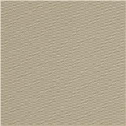 Kaufman Axiom Stretch Microfiber Twill Khaki Fabric