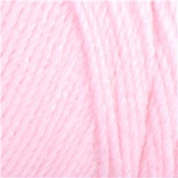 Red Heart Yarn Baby TLC 5737 Powder Pink