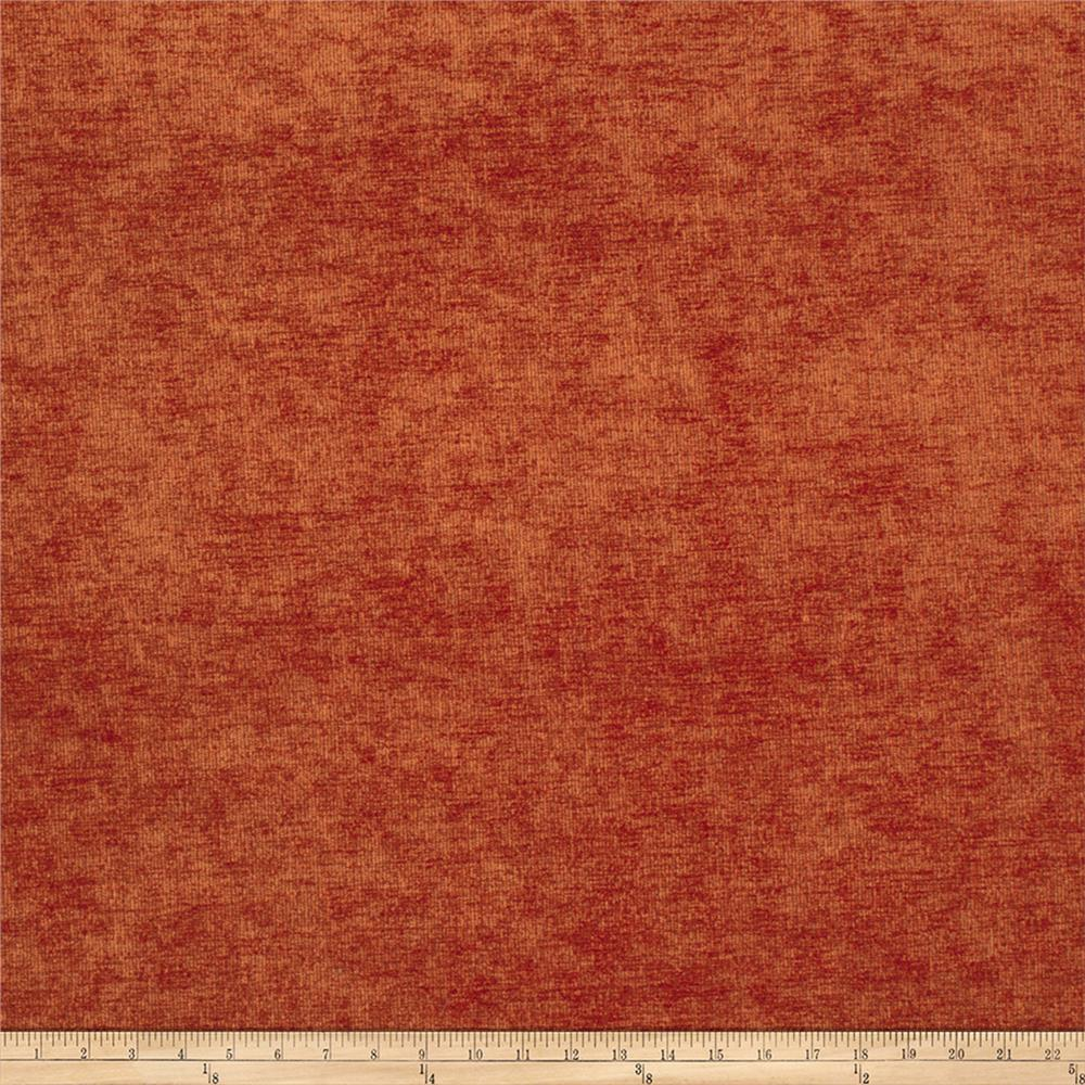 Trend 02570 Chenille Paprika