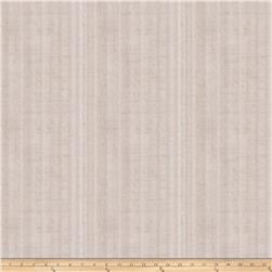 Trend 02245 Sheer Linen Stripe Cream