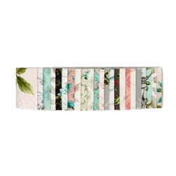 "Village Garden 2.5"" Strips"