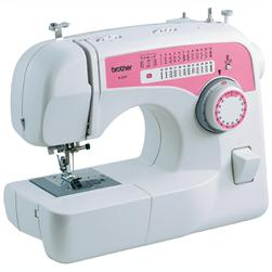 Brother XL2610 Free-Arm Sewing Machine with 25 Built-In