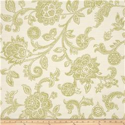 Covington Courtney Reversible Jacquard Leaf