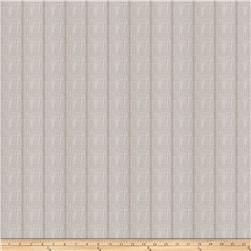 Fabricut Close Ranks Linen Tumbleweed
