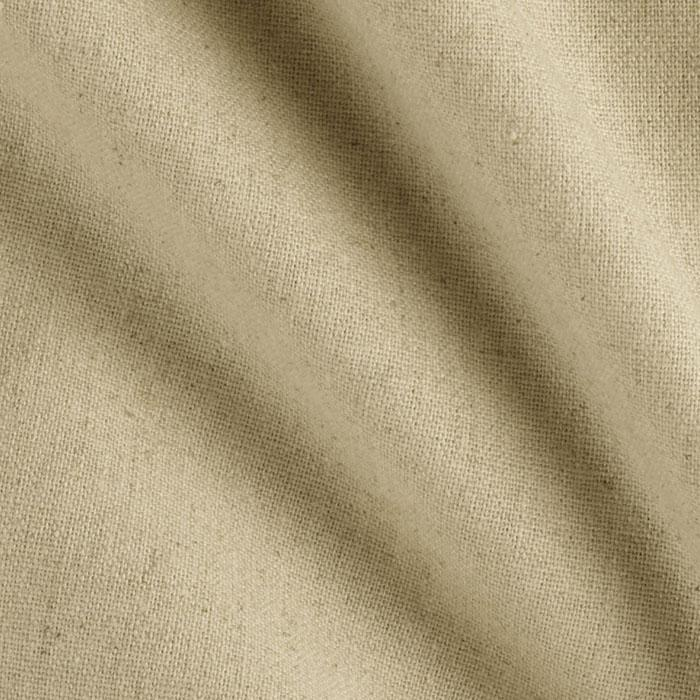 Kaufman Essex Wide Linen Blend Natural Fabric By The Yard