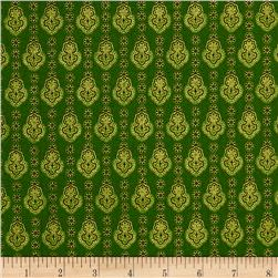 Peace on earth Paisley Green