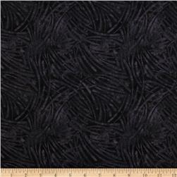 108'' Wide Essentials Quilt Backing Chopsticks Black Fabric