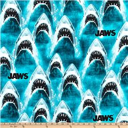 Universal Jaws Classic Jaws Bright Blue