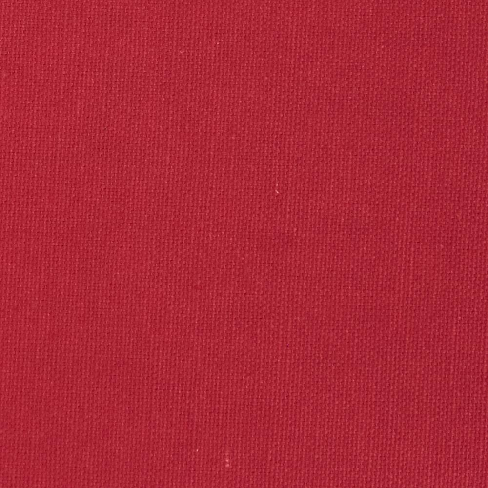 9 3 oz canvas duck cherry discount designer fabric for Canvas fabric