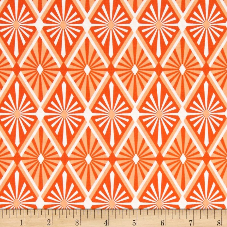 Jenean Morrison True Colors Diamond Pumpkin