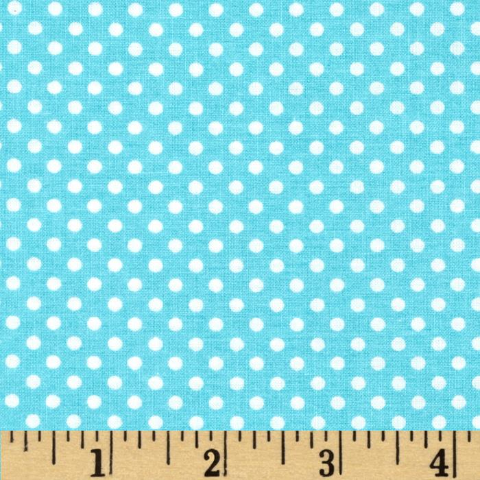 Child's Play Dots Blue