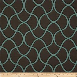 Swavelle/Mill Creek Draper Jacquard Spa