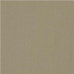 Kaufman Hampton Twill New Khaki Fabric