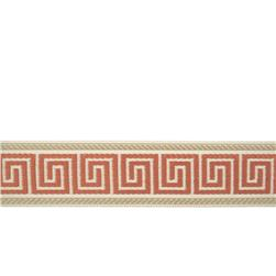 "Trend 2.25"" 03611 Trim Pumpkin"