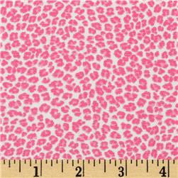 Premier Prints Wild Candy Pink Fabric