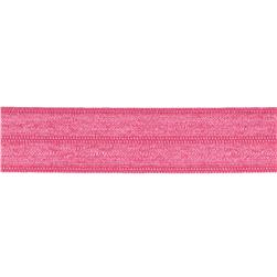 Dritz 5/8'' x 1 Yard Fold-Over Elastic Melon