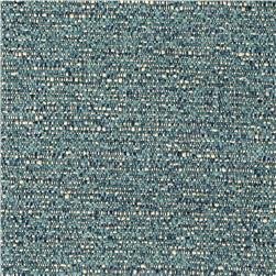 Harper Home Olivia Boucle Upholstery Bay Blue