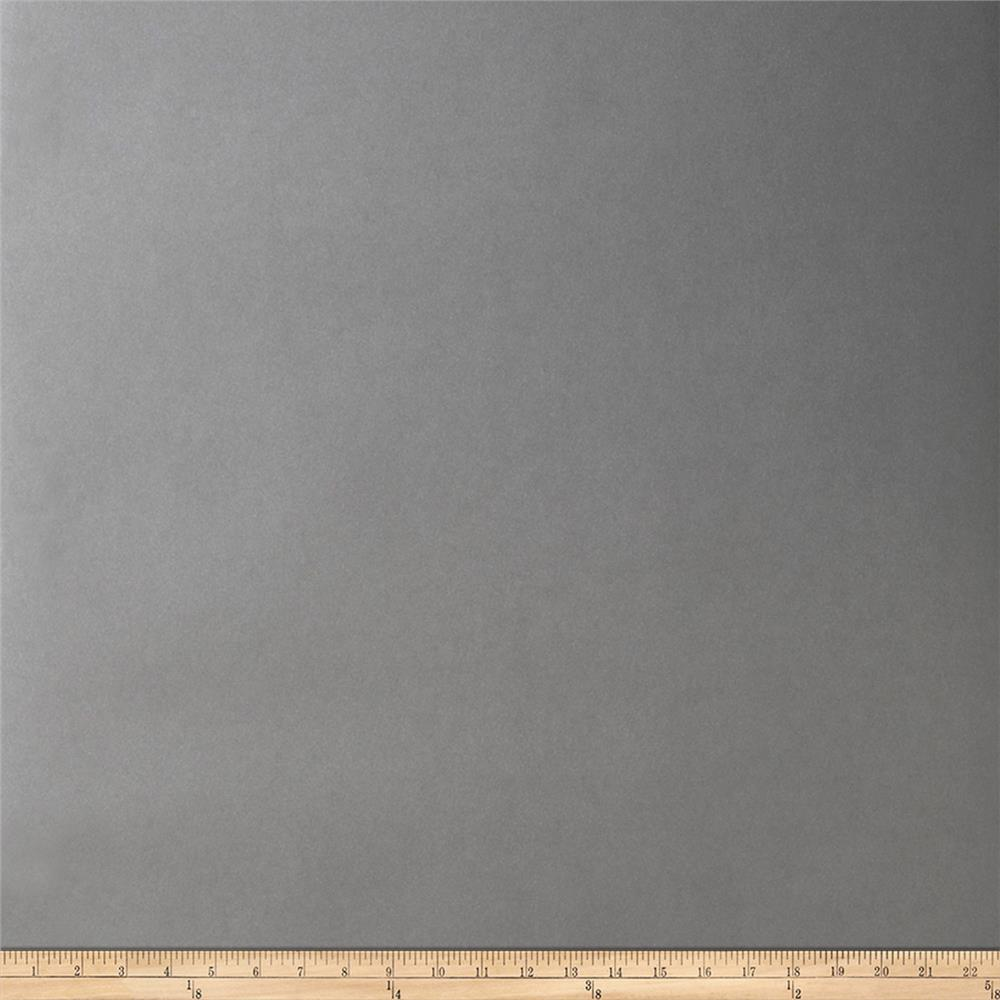 Fabricut 50211w Ulla Wallpaper Silver 06 (Double Roll)
