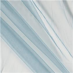 "54"" Wide Nylon Tulle Antique Blue"