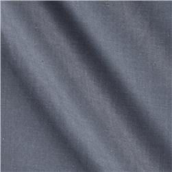Robert Kaufman Greenwich Chambray Grey