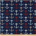 Tempo Indoor/Outdoor Anchors Navy