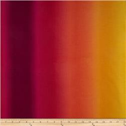 Essential Gradations Ombre Fuchsia/Sunshine Fabric