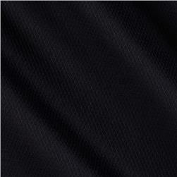 Kaufman Raw & Refined 5 oz. Dobby Diamond Plaid Black