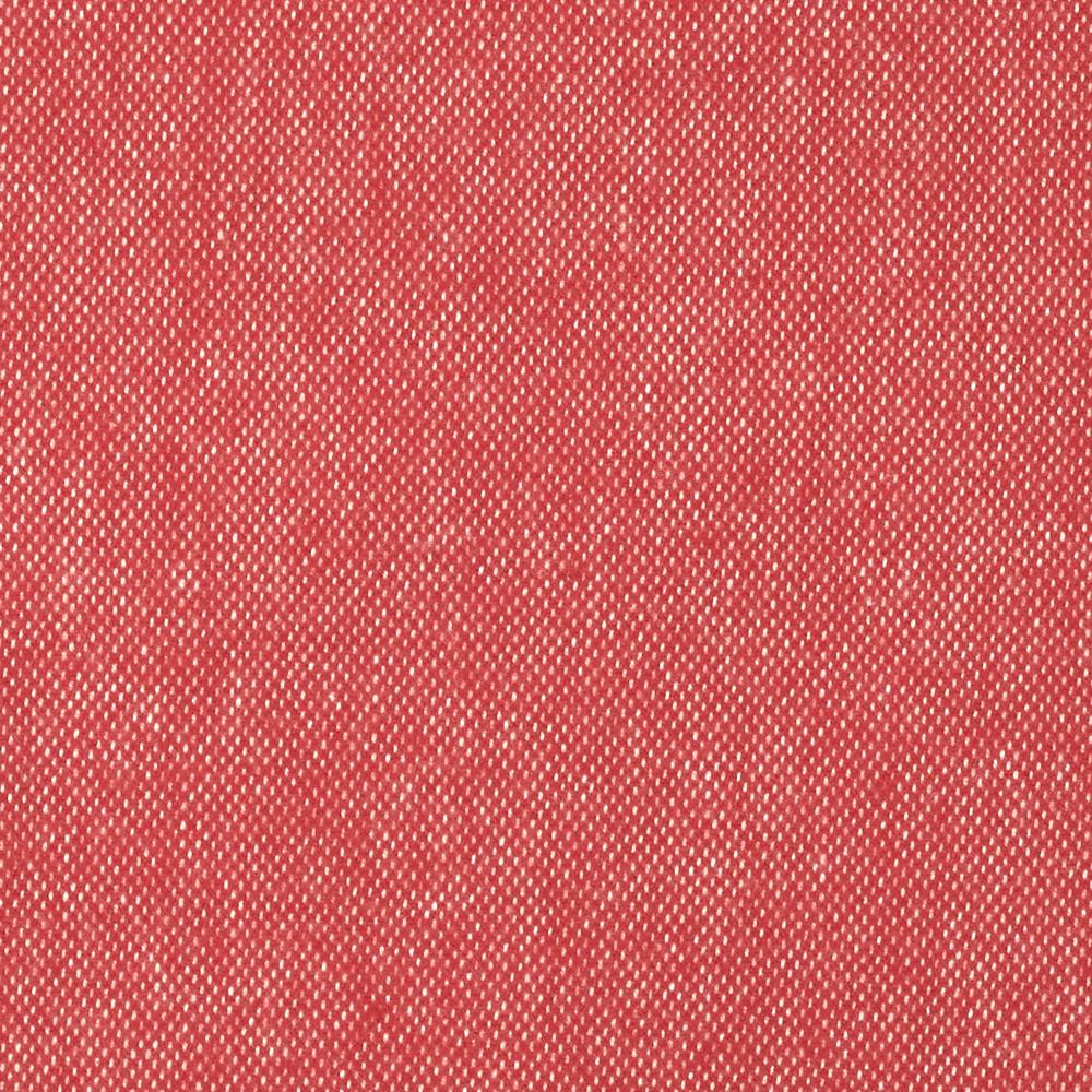 Kaufman Shetland Flannel Solid Red