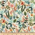 Cotton + Steel Rifle Paper Co Amalfi Herb Garden Natural