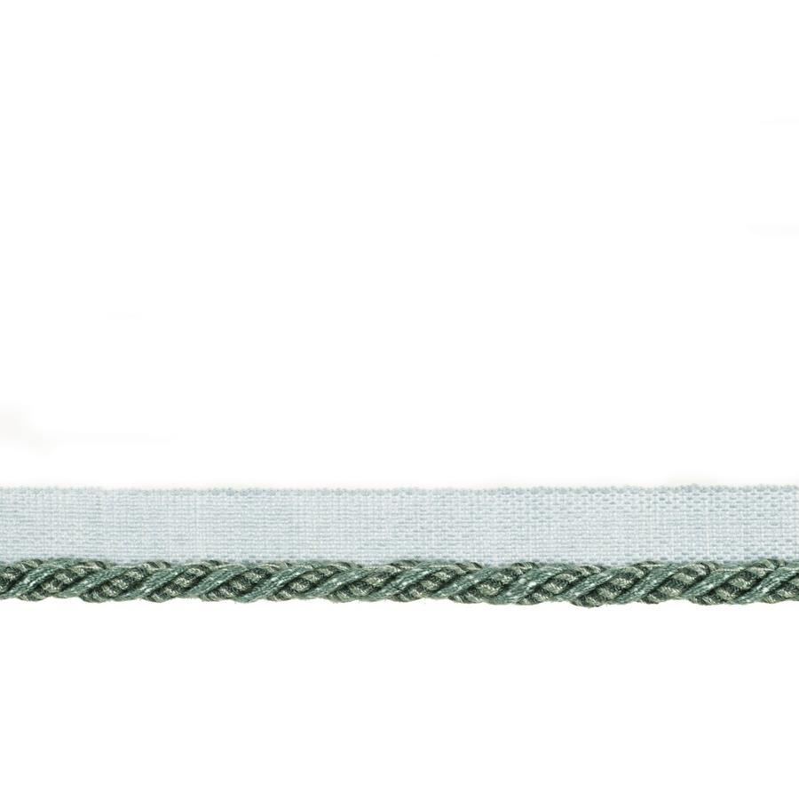 "Trend  1/4"" 02864 Cord Trim Teal"