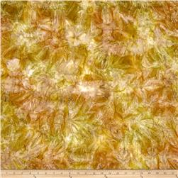 Kaufman Artisan Batiks Patina Handpaints Mottled Straw