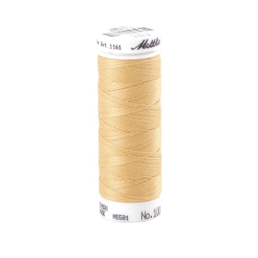 Mettler Metrosene Polyester All Purpose Thread Cornsilk