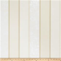 Fabricut Clever Wallpaper Pearl (Double Roll)