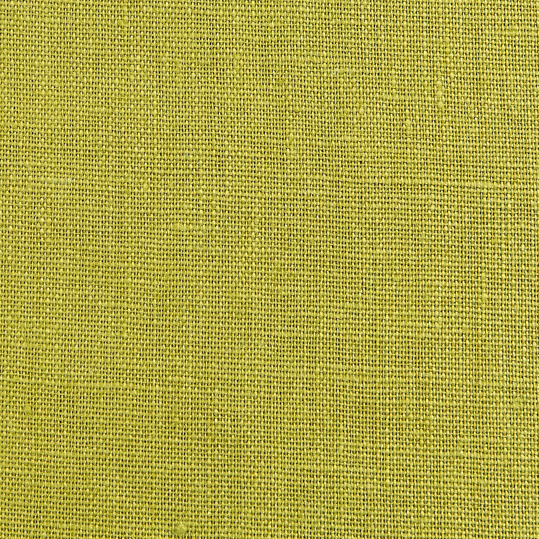 European Linen Fabric Cilantro